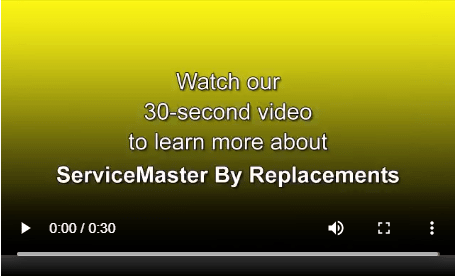 ServiceMaster-by-Replacements-Video