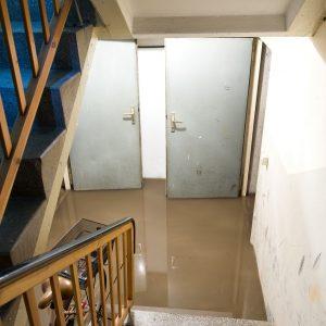 causes of basement flooding in neptune nj