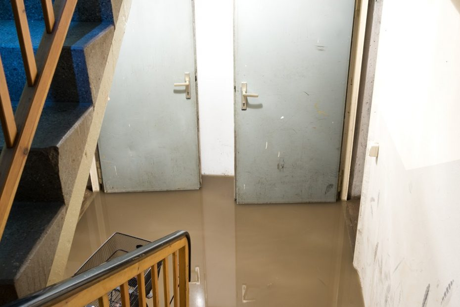 causes of basement flooding in neptune nj