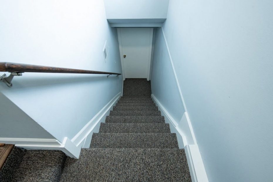 Removing Basement Odors After Flooding
